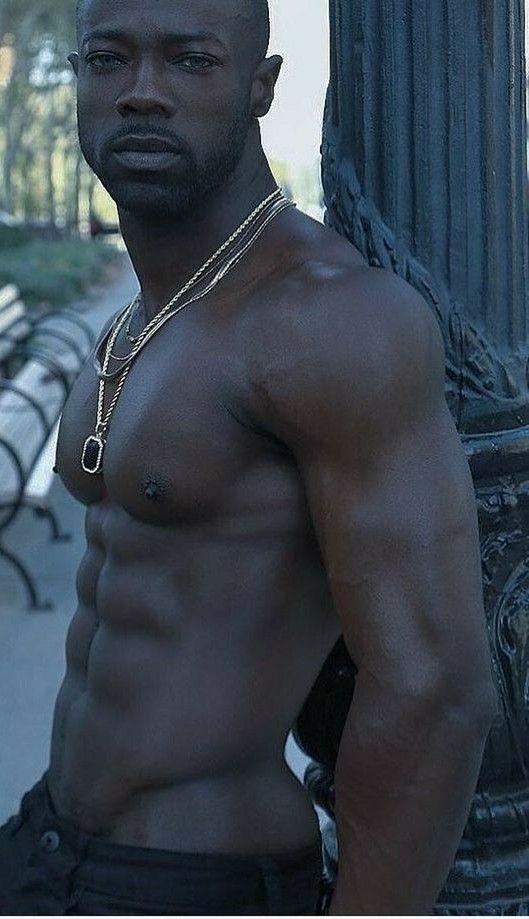 men black Cute gay