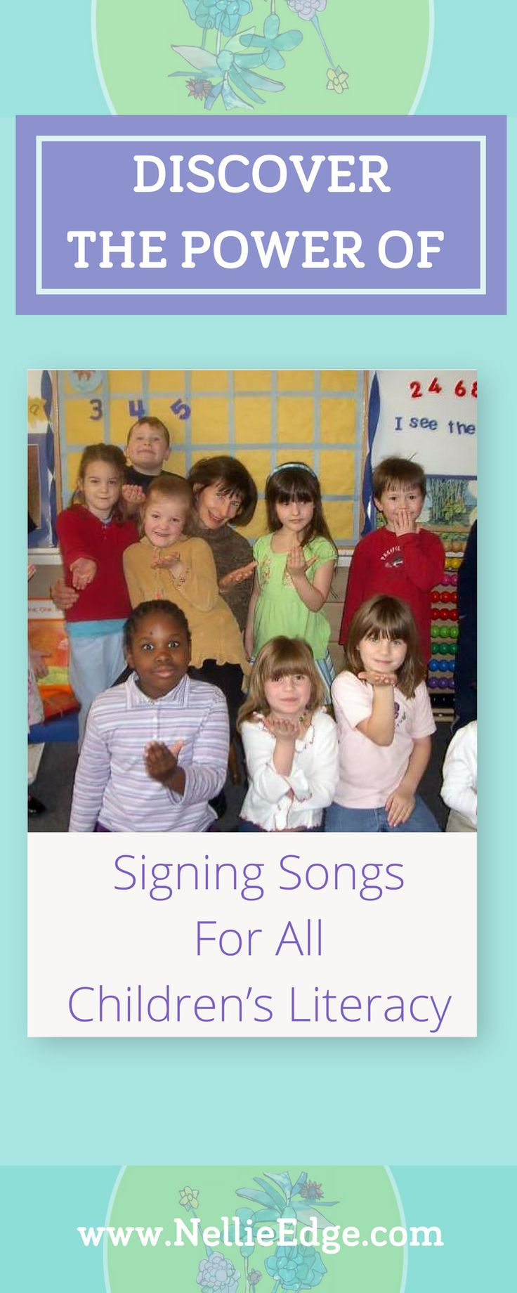 Able songs for children