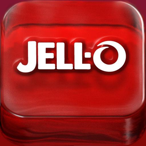 JELL-O Jiggle-It - app developer: Kraft New Services, Inc