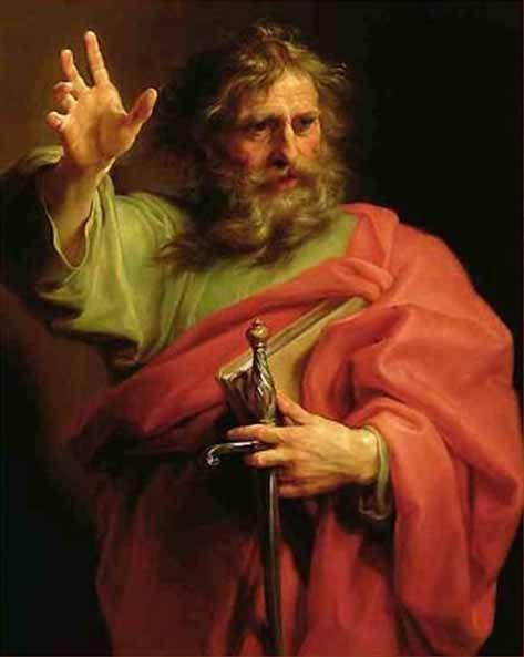 St. John the Apostle: Bible Study