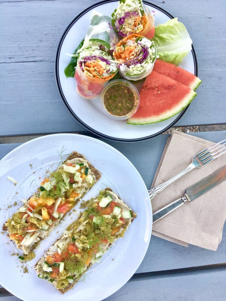 Vegan restaurants spreading in Maine, one plate at a time - Portland Press Herald