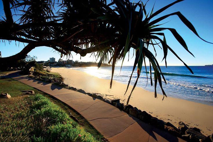 Caloundra: the Playground | Sunshine Coast Caloundra