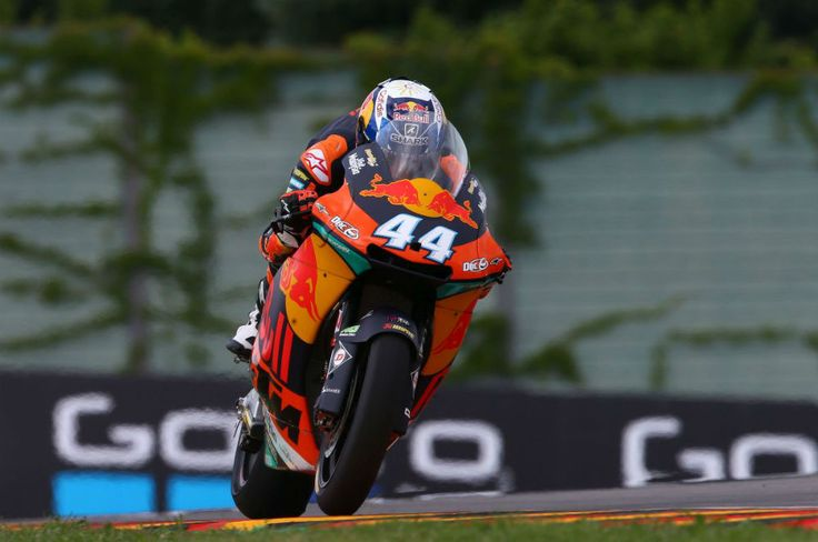 """Moto2 – Miguel Oliveira: """"Em piso seco ou molhado quero ser competitivo"""" - MotoSport - MotoSport"""