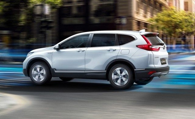 2020 Honda Cr V Redesign Concept Cars Group Pins Honda Crv