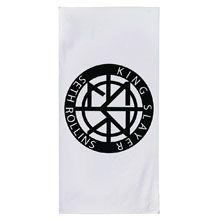 """Seth Rollins """"Kingslayer"""" 30 x 60 Beach Towel"""