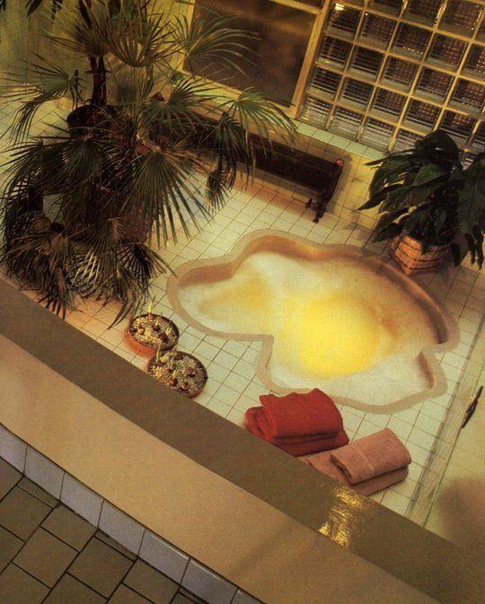 1262 best VINTAGE BATHROOMS images on Pinterest | Vintage bathrooms ...