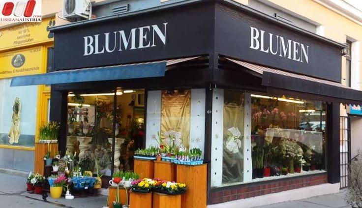 Картинки по запросу цветочный магазин витрина