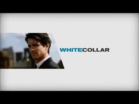 White Collar title sequence (season 4)