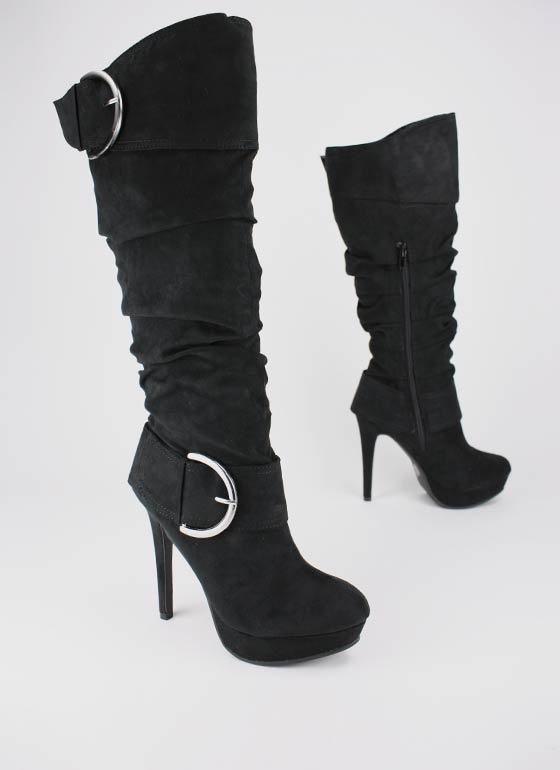 Want: Shoes Fetish, Shoes Boots And, Platform Boots, Black Boots, Kinda Style, Awesome Boots, Shoes Shoes, Amazing Shoesr, Shoes Style