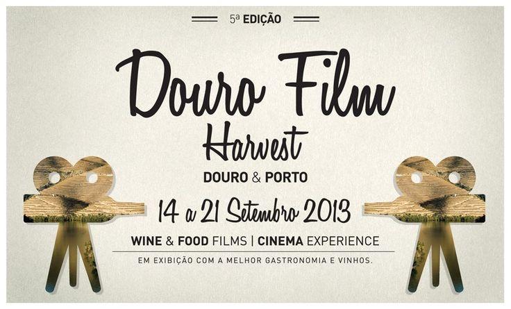 Douro Film Harvest 14 - 21 Set./Sept. Douro & Porto | www.dourofilmharv... | www.facebook.com/... | www.youtube.com/... | twitter.com/...