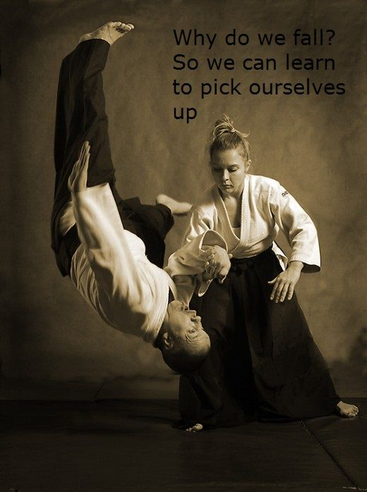 the reasons why we take up martial arts training Indeed, one reason i plunged into the martial-arts world was to find relief  new  light thrown by martial-arts training on some issues i was struggling  skills for  the street, i would say: don't take up one of the martial arts, but.