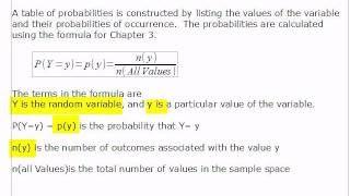 Stat 253 Ch.4 Poisson Distribution - YouTube