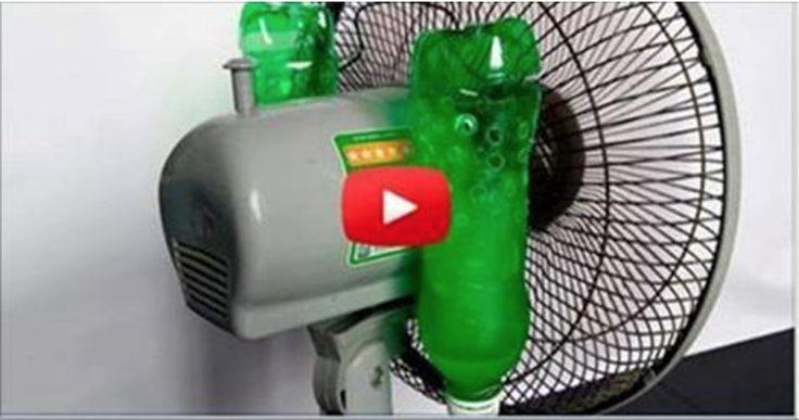 Você mesmo(a) pode fazer seu aparelho de ar-condicionado, sabia? O ar-condicionado caseiro é perfeito para estes tempos de economia e de tarifas de energia caríssimas. Ele vai ajudar você a economizar muito mesmo. Além disso, por consumir menos energia e não usar nenhum tipo de gás antiecológico, ele é um amigão do meio ambiente. Mas …