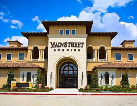 Main Street America: A Theme Park of a Different Kind