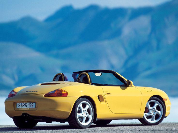 502 best autos porshe passion images on pinterest porsche porsche boxster s 986 200003 fandeluxe Image collections