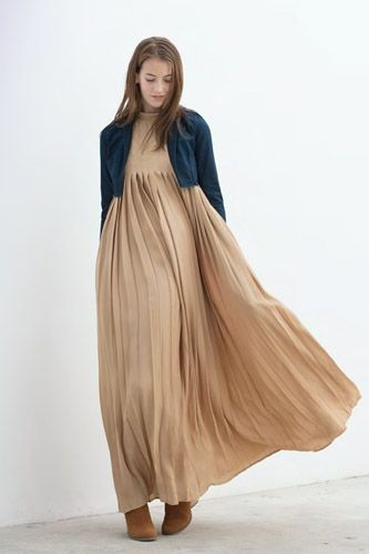 { ASOS spring 2011 }: Long Dresses, Maxi Dresses, Fashion, Asos, Pleated Maxi, Spring Summer, Long Skirts, Shorts Jackets, Woman Style