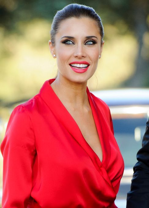 "Pilar Rubio (born: March 17, 1978, Torrejon de Ardoz, Madrid, Spain) is a Spanish journalist, television presenter and model. She became first known for her reportorial work in the program ""Sé lo que Hicisteis...""."