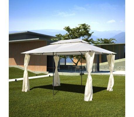 Pavilion Stal X M