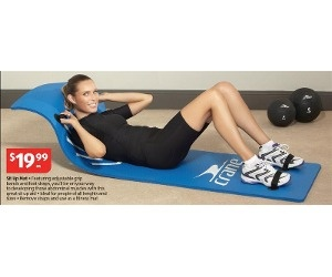 mats fitness mat abs product pad crossfit up training core abdominal sit exercise