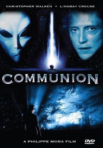 CommunionMovie Book Mus, Movie Scared, Communion Walken, Communion Dvd, Kids, Thoughts Walken, Movies Books Mus