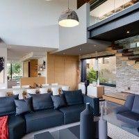 House In Blair Atholl By Nico Van Der Meulen Architects