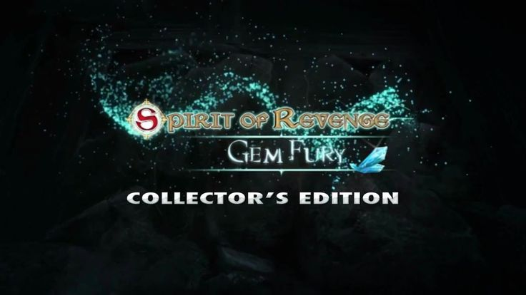 Final version of Spirit of Revenge 3: Gem Fury Collector's Edition Game for PC is published! Download it: http://wholovegames.com/hidden-object/spirit-of-revenge-3-gem-fury-collectors-edition.html Someone's out for revenge, and she'll stop at nothing to get it. Brenda Gale must save her niece Liza, trapped in the Nickfield mines by vengeful spirit!