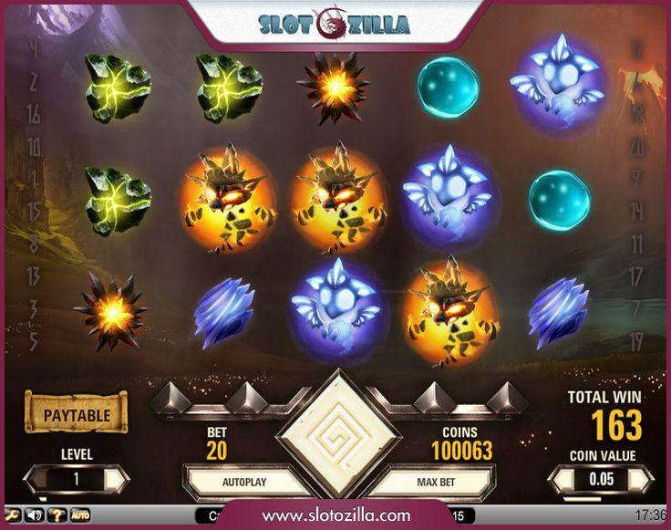 Elements The Awakening™ Slot Machine Game to Play Free in NetEnts Online Casinos