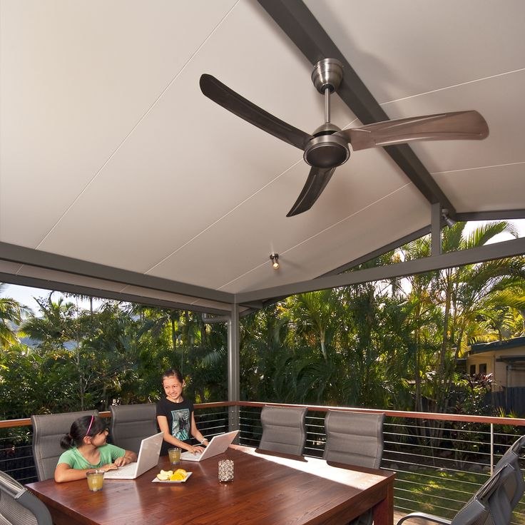 SolarSpan® Patios and Pergolas – design ideas, builders and products Patio & Pergola Ideas