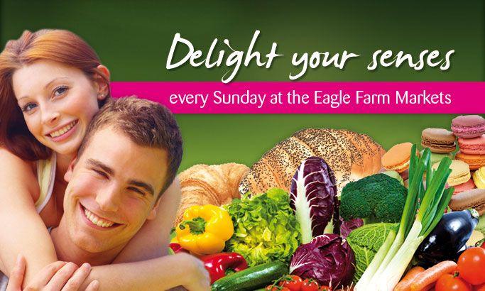 Eagle Farm Markets