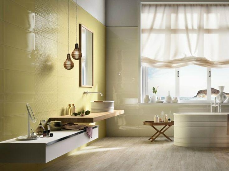 17 best Idées salle de bain images on Pinterest Bathroom, Rustic