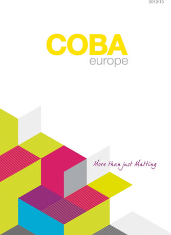 We are delighted to bring you the latest collection of COBA products. Our most comprehensive range to date! New lines, including some unique innovations, have been added to many of our product categories spanning Entrance Mats, Entrance Systems, Flooring, Floor Tape and Paint, Industrial, Catering and Leisure. http://www.catalogindustry.com/en/Document/308/coba-europe-catelogue-ltd-catalogs
