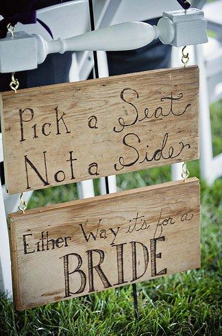 Mandie Grady | 14 Pinterest Boards That'll Inspire Your Perfect Lesbian Wedding
