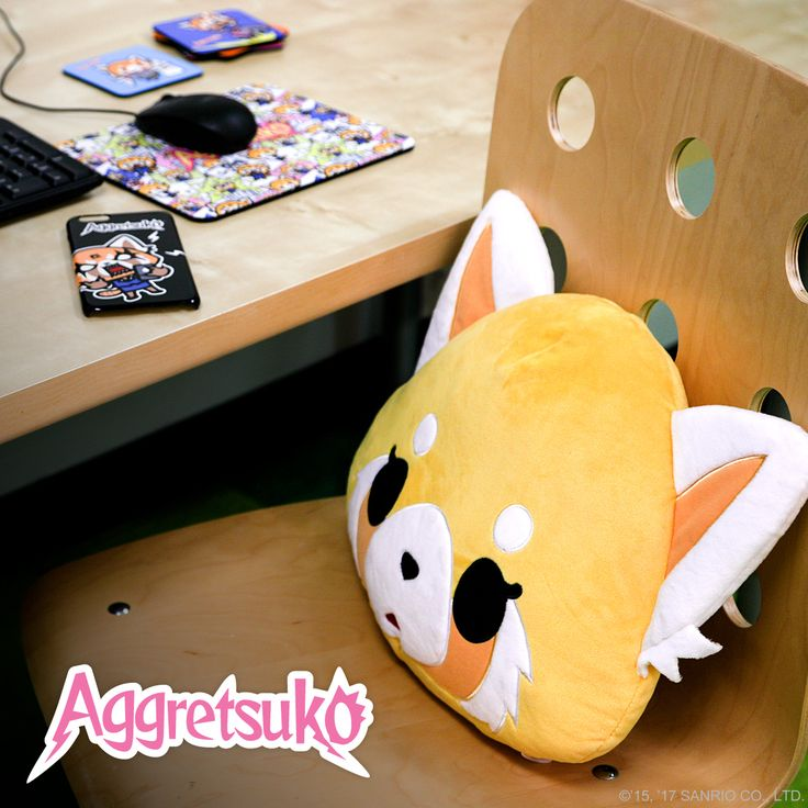 51 Best Aggretsuko Images On Pinterest: 168 Best Images About Kawaii! On Pinterest