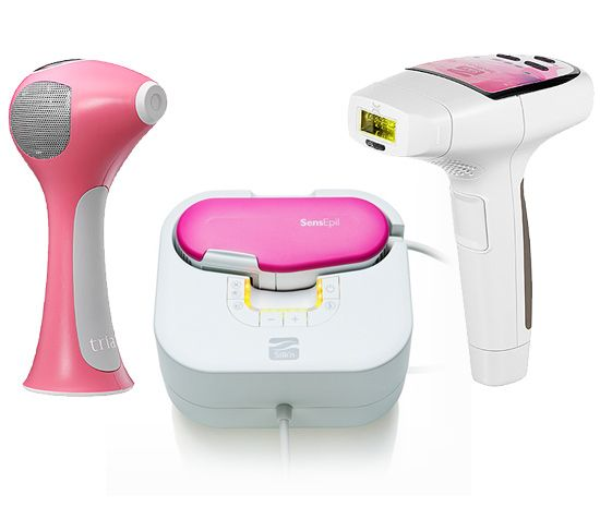 15 Beauty Gadgets That Actually Work Yes, you really can laser off your hair at home!