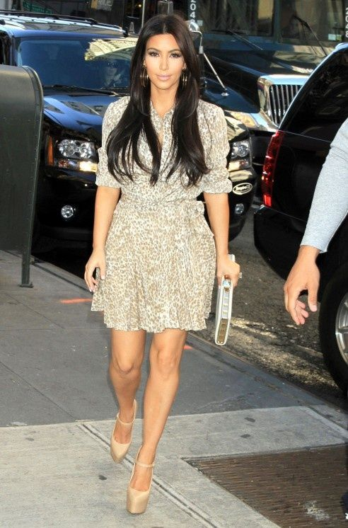 kim kardashian street style my favoritekim