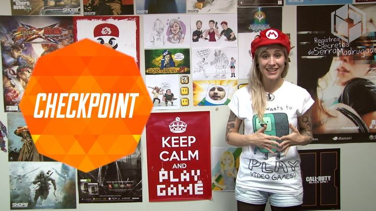 Checkpoint (18/11) - Corrigindo o PS4, recursos do Xbox One e Uncharted 4