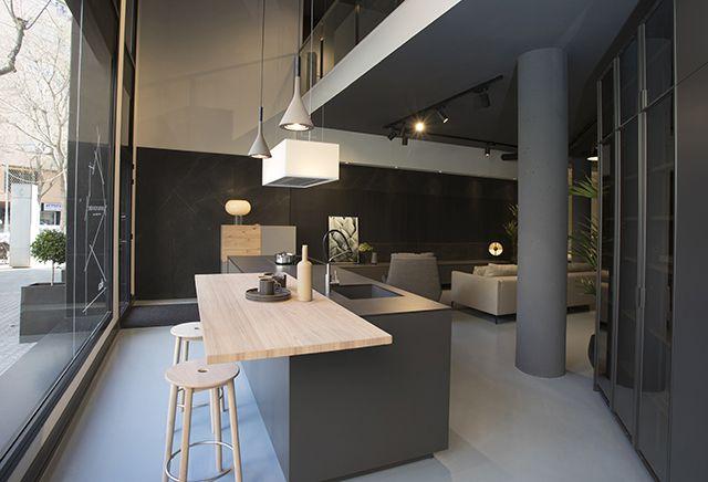 Showroom Barcelona | Works. Nueva tienda dica en Barcelona ...