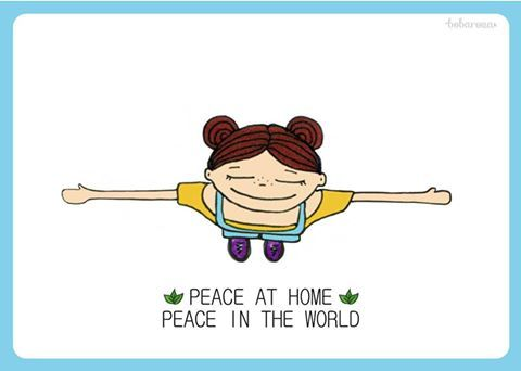 we draw for peace  #barisicinciziyoruz #wedrawforpeace
