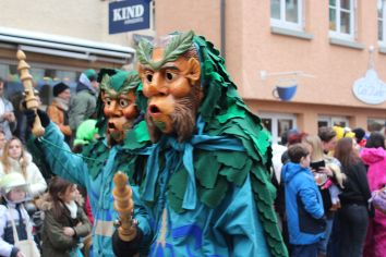 Fasching parade Weil der Stadt Around Stuttgart - fests www.travelwithwendy.net @tvlwendy