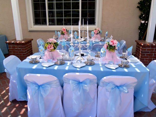 63 best images about cinderella tea party on pinterest Cinderella afternoon tea