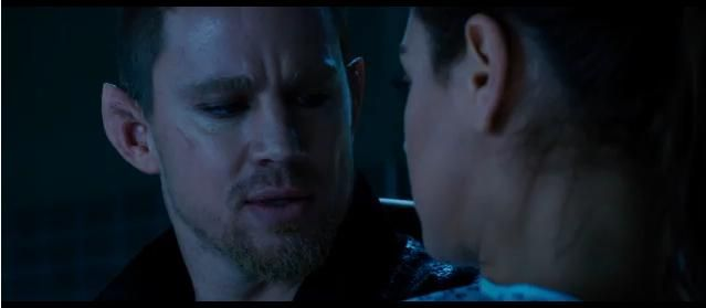 Click here to watch Channing Tatum in the Jupiter Ascending trailer.