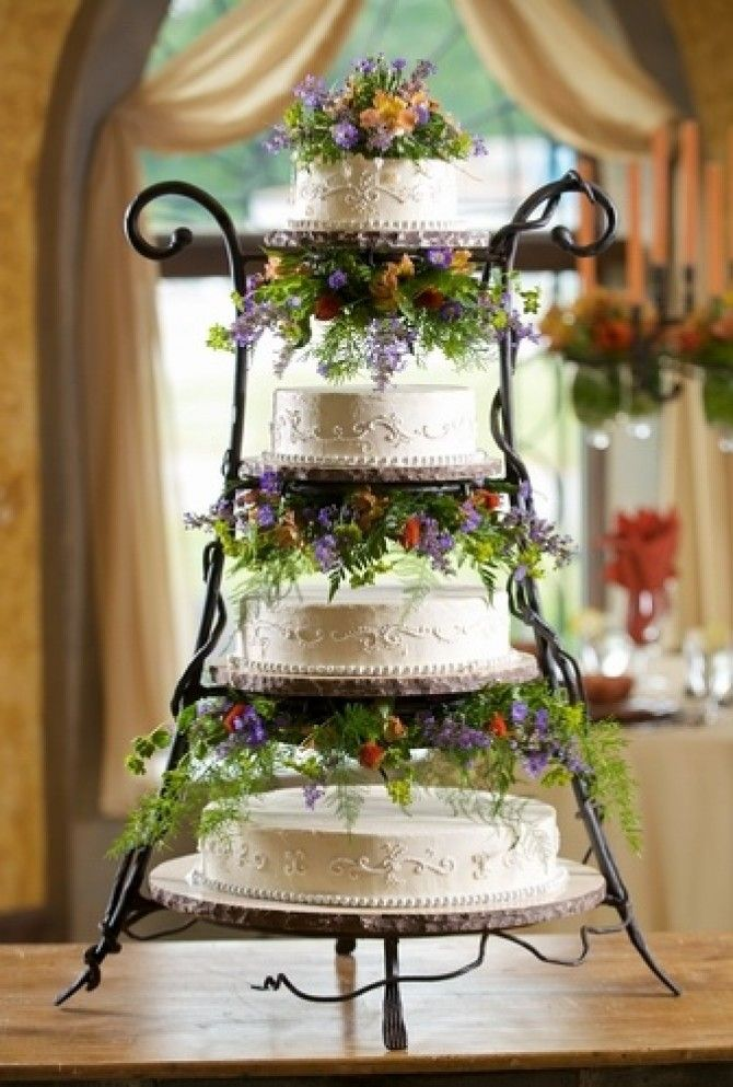 Image Result For Pastel Cake Tier Stands