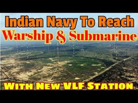 "The Indian Navy will soon set up a Very Low Frequency (VLF) station at Pudur, about 80 km from Hyderabad city. The strategic communication station will come up in about 2,900 acres of reserve forest land at Damagundam in Pudur mandal of Vikarabad district. ""The ministry of environment and..."