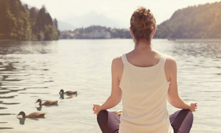 How To Deal With Your Loneliness When It Feels Like No One's There