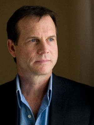 Bill Paxton. Severely under-rated actor.