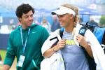Caroline Wozniacki Announces Engagement to Rory McIlroy on Twitter | Bleacher Report