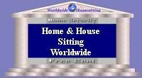 House Sitting Australia (and worldwide)