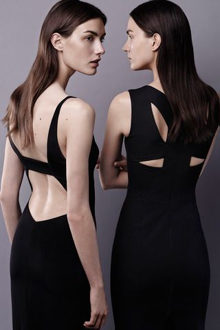 Narciso Rodriguez Resort 2015 Collection [ Lucid. Minimal Style. The CV ] @blackswanballet