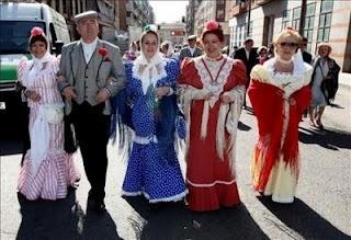 Fiesta de San Isidro - Madrid