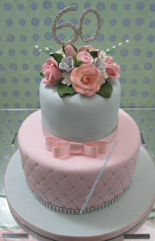 Image result for ladies birthday cakes
